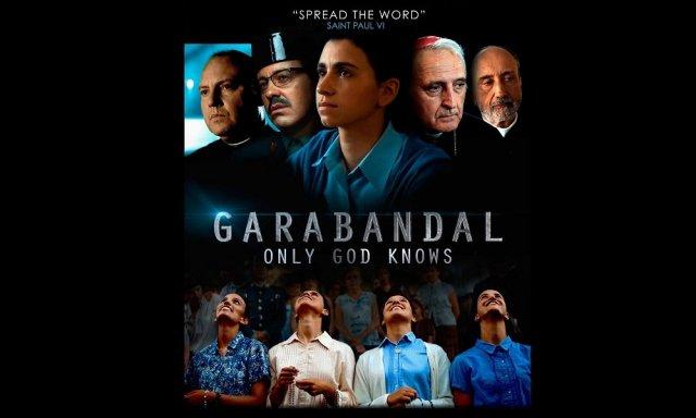 La Película Garabandal Sólo Dios Lo Sabe Se Estrena En
