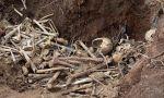 México, la violencia como mal endémico. Hallan más de 250 cráneos en fosas del Estado de Veracruz