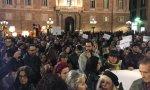Manifestación en favor de la perra Sota en Barcelona