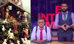 La Navidad se enraiza en el hecho de que un niño nace en un pesebre y este año coinciden con una campaña en favor de Dani Mateo