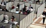 La Agencia Tributaria 'fichó' a 384 personas hasta junio y da empleo a 25.513 trabajadores, un 1,5% más que en enero