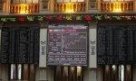 ¿Por qué la bolsa española va mal? Porque el beneficio del Ibex cae un 19,5% hasta septiembre