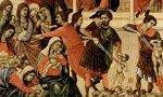 Matanza de los Santos Inocentes