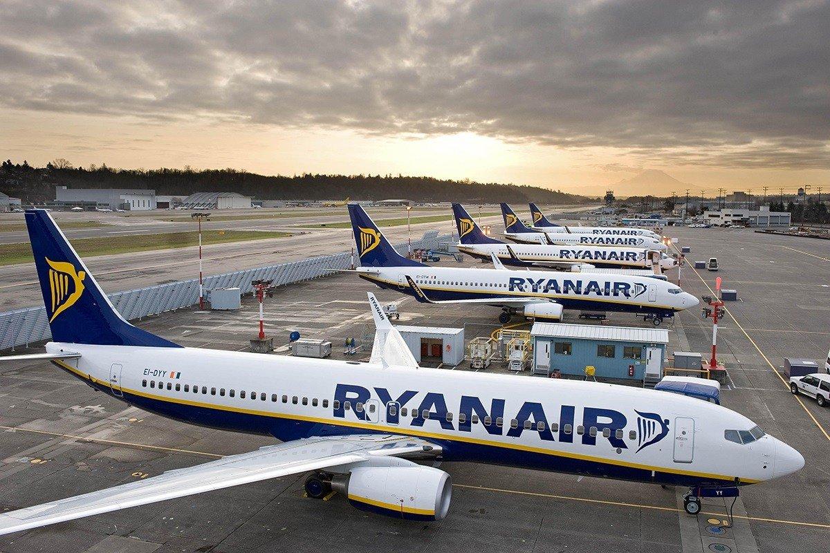 Ryanair suma más problemas: los pilotos españoles también podrían parar en septiembre