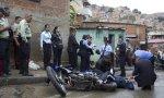 Un asesinato en Venezuela
