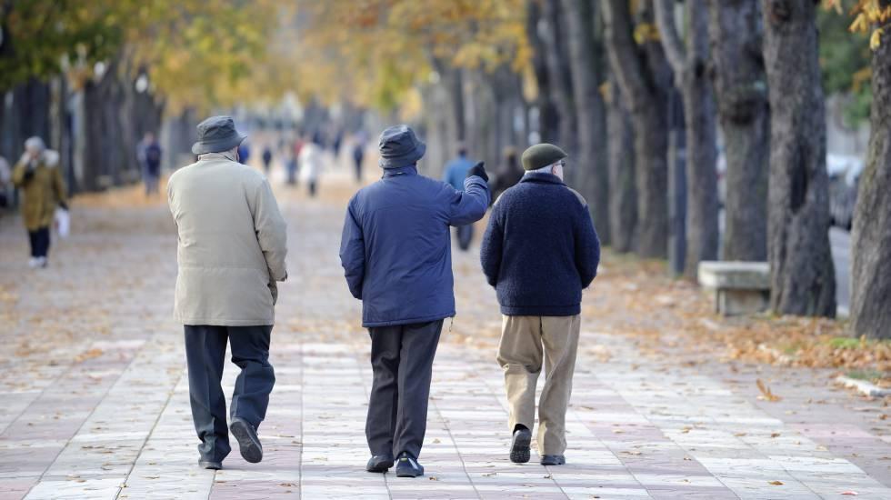 En 2019 también habrá cambios respecto a los años que se tienen en cuenta para calcular la pensión