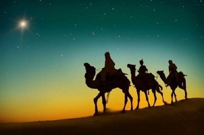 Reyes Magos, una fiesta de generosidad… y necesidad, no caprichos
