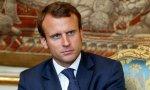 Macron, arquetipo de la nueva 'derecha' europea