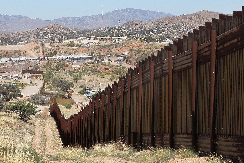 Muro EEUU