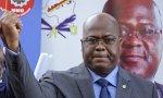 Félix Tshisekedi ha ganado con más del 38% de los votos las elecciones presidenciales