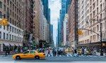 Nueva York también quiere legalizar la marihuana