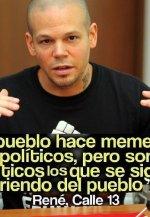 El pueblo hace memes de los políticos, pero son los políticos los que se siguen riendo del pueblo
