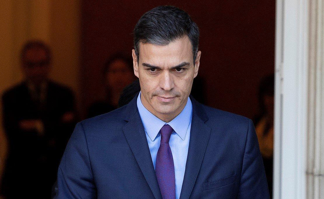 Pedro Sánchez prepara el adelanto electoral