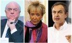 FG también espió a Fernández de la Vega y a Zapatero