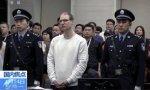 Pekín eleva el tono de la disputa comercial con Ottawa y condena a muerte al ciudadano canadiense Robert Lloyd Schellenberg