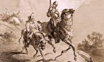 Don Quijote y Sancho