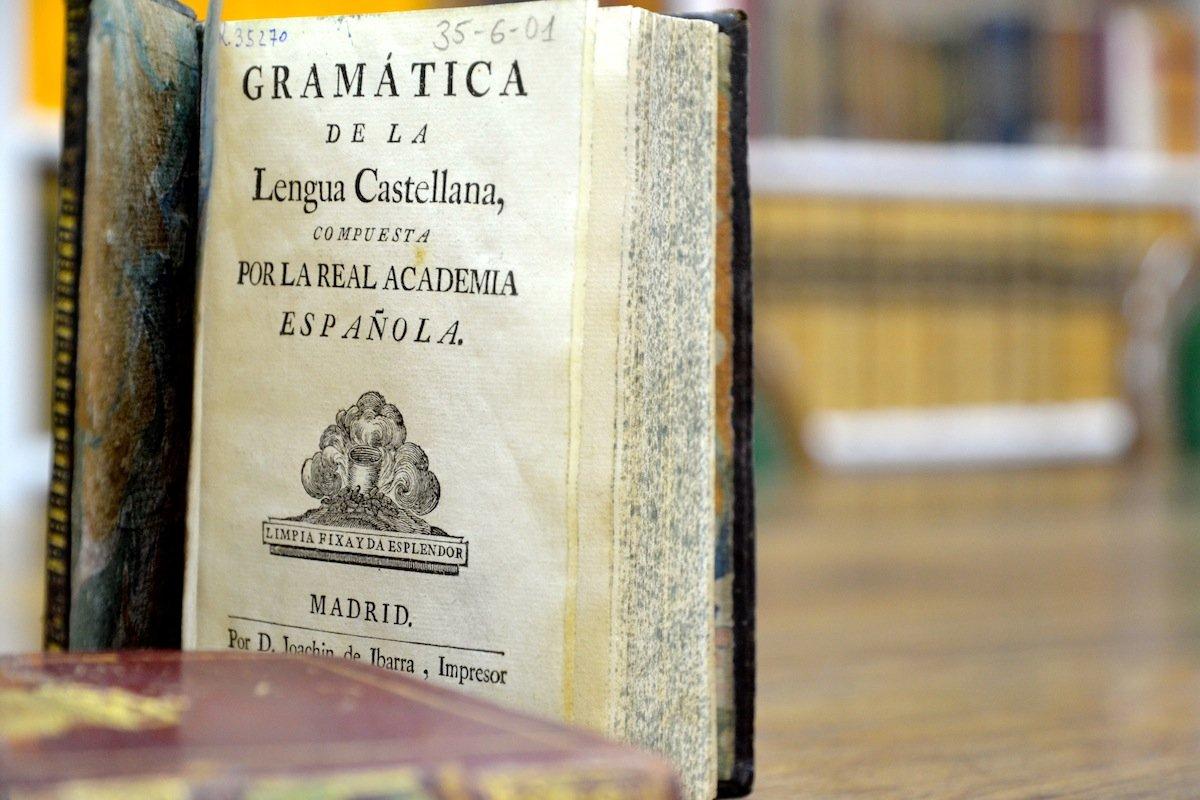 Los datos que ofrece el reciente informe del Instituto Cervantes muestran el creciente uso de nuestro idioma