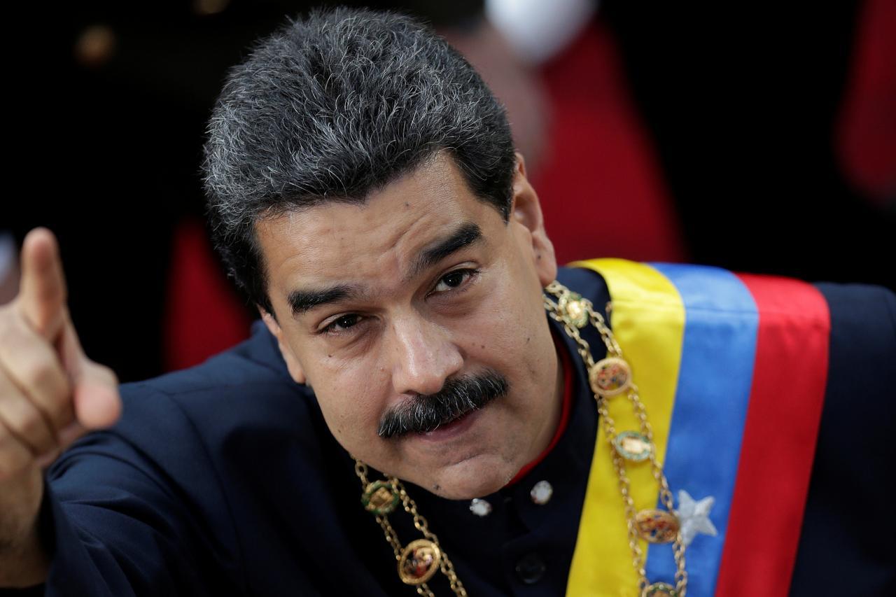 Maduro, el nuevo Fidel Castro, encuentra apoyos en España