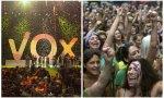 Vox seguirá creciendo