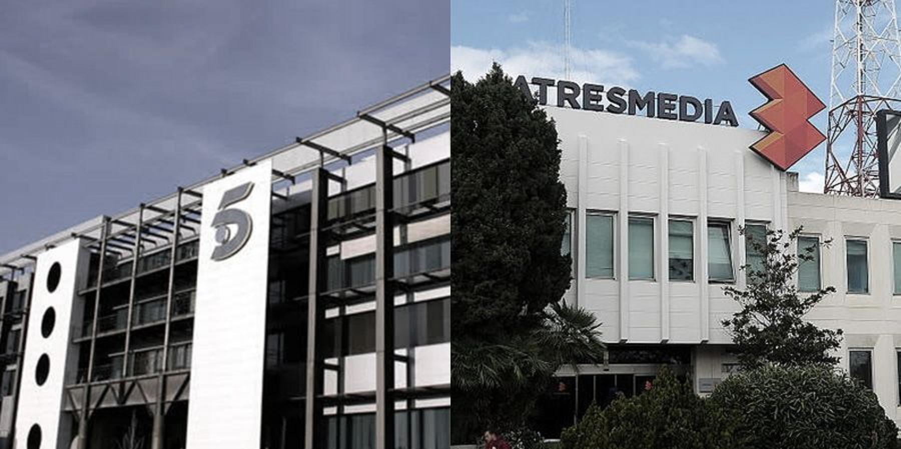 Mediaset y Atresmedia, los dos miembros del Duopolio TV