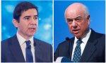 Tanto BCE como BdE presionan a Torres mientras FG le amenaza: si me llevas a los tribunales, no serás presidente