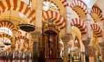 El invierno desplazado. Interior de la mezquita catedral de Córdoba