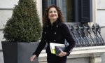 La ministra de Hacienda lleva los Presupuestos de 2019 al Congreso