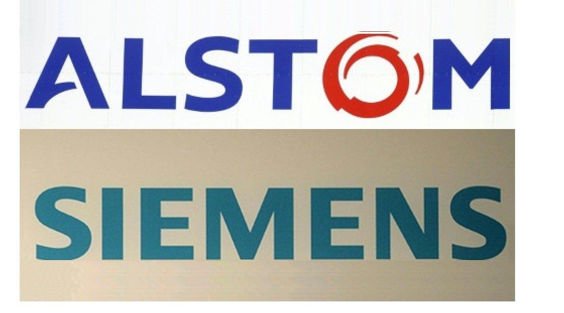 La plantilla española de Siemens Rail contiene la respiración tras el veto a la fusión con Alstom.