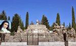La Madre Maravillas y las ruinas del Cerro de los Ángeles