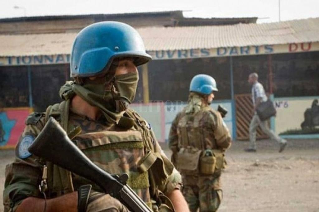 Al Qaeda ataca a una misión de paz de la ONU en Mali