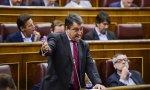 Aitor Esteban en el Congreso