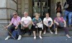 Pasaremos de los 9,6 millones de pensionistas actuales a 15 millones en el año 2048