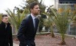 Xabi Alonso se juega cinco años de cárcel