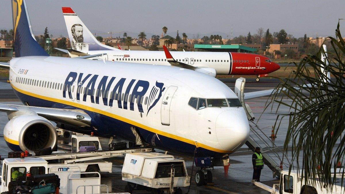 Ryanair y Norwegian no pasan por un buen momento, pero no son las únicas aerolíneas