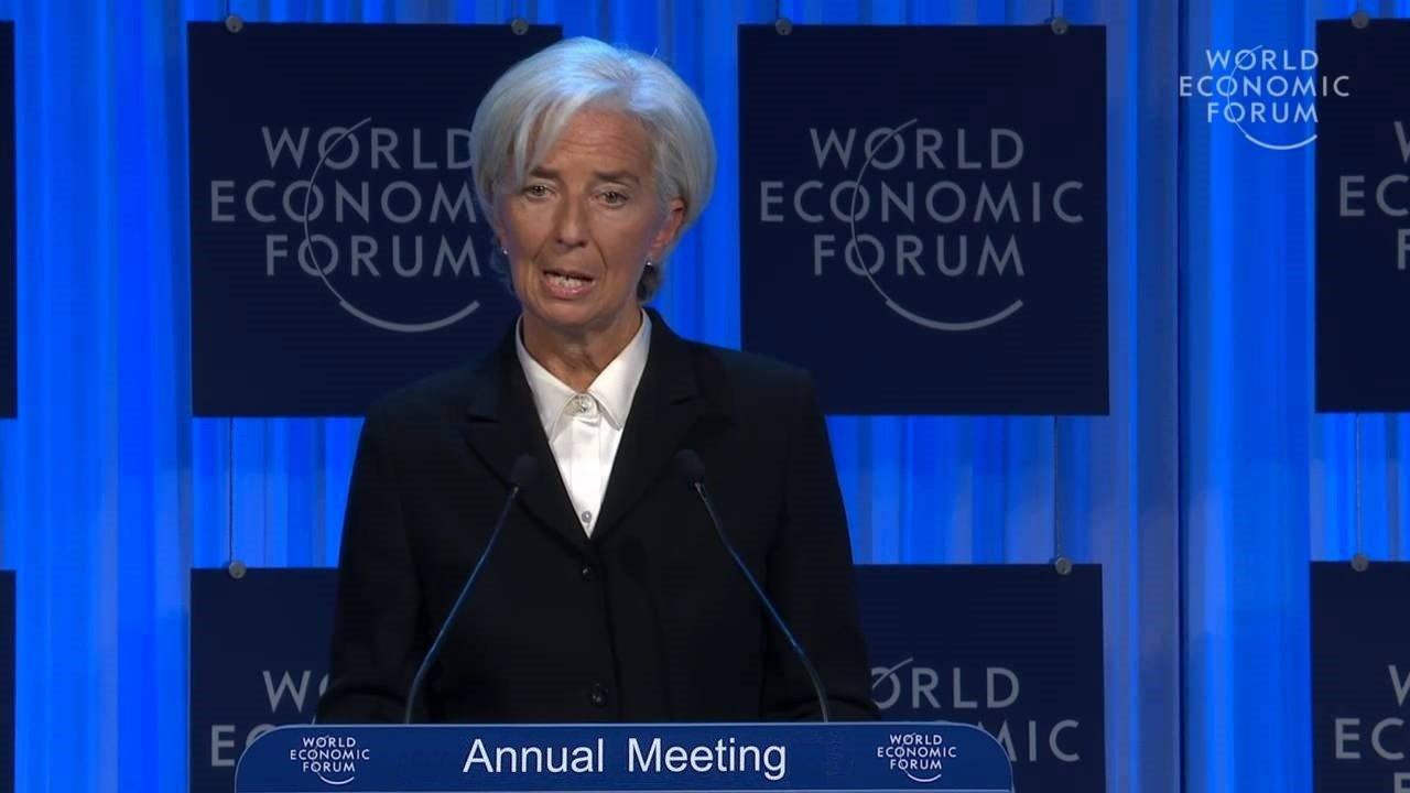 Christine Lagarde estará al frente del BCE previsiblemente el 1 de noviembre