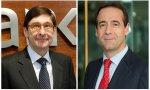 El Gobierno tiene otra opción para privatizar Bankia: una fusión con Caixabank