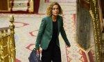 La ministra Batet celebra la subida de sueldo y de plantilla para los funcionarios