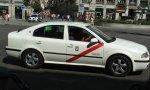 Los taxis pierden apoyo popular y UBER aprovecha para subir sus tarifas