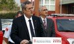 Joaquim Forn quiere ser alcalde de Barcelona... desde la cárcel