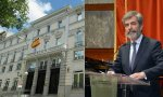 El CGPJ, que preside Carlos Lesmes, sigue pendiente de su renovación