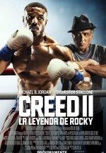 Creed 2.Vuelve Rocky