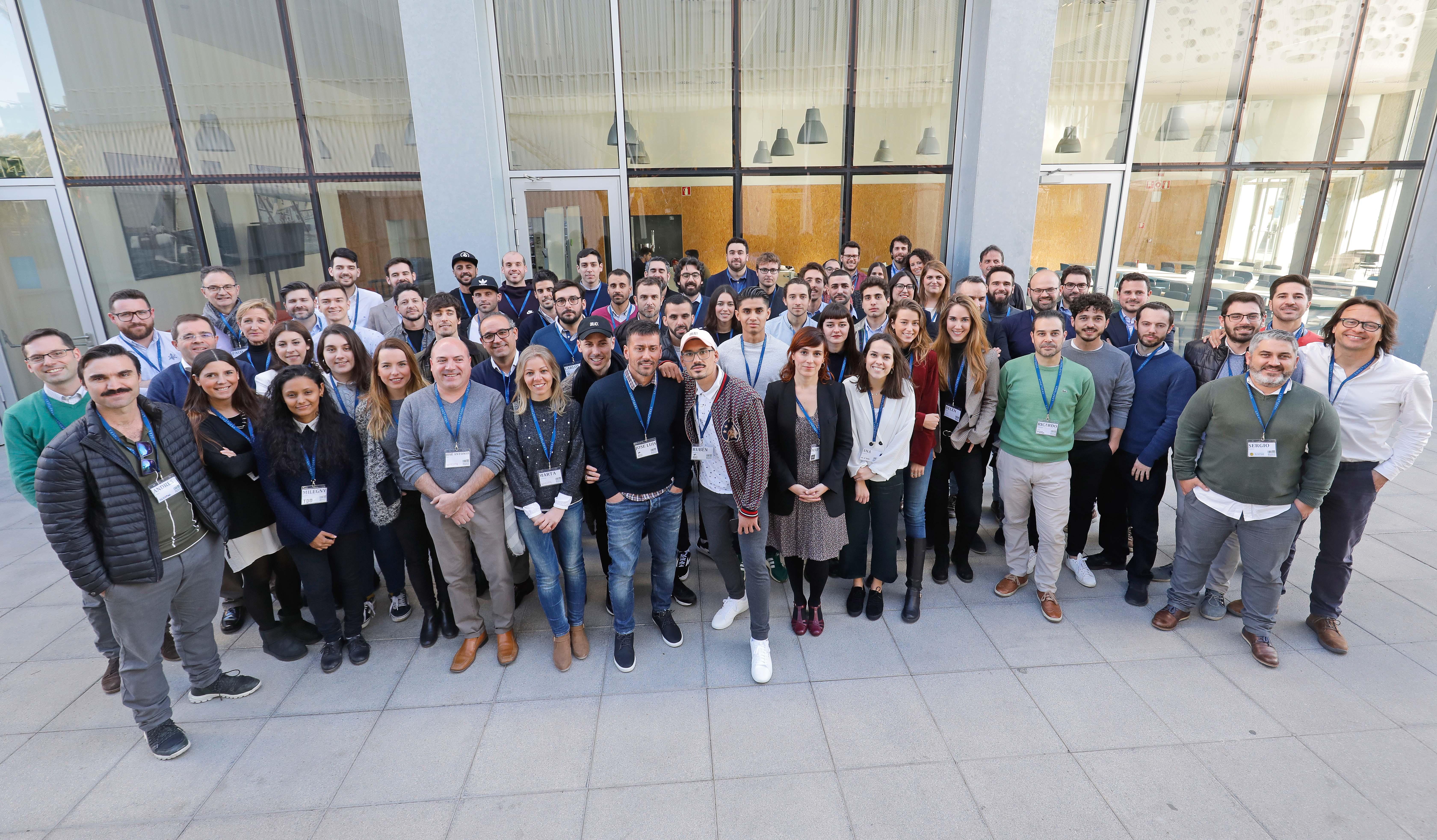 En 2019, Lanzadera, la aceleradora de startups creada por el empresario Juan Roig, celebra su sexto aniversario