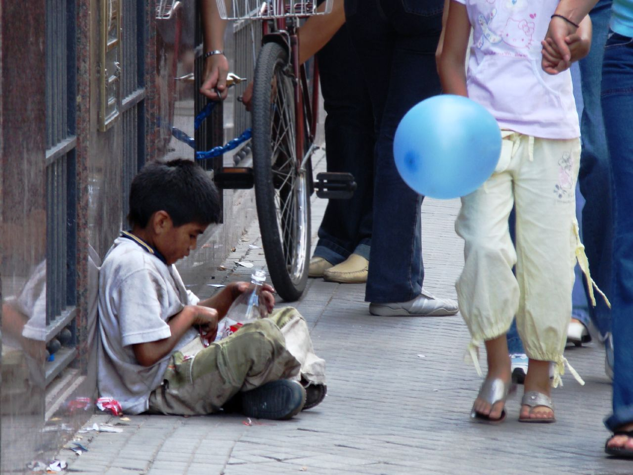 Venezuela. La mortalidad infantil crece por el hambre