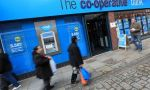 Fusiones bancarias. El TSB (Sabadell) interesado en el británico The Co-operative Bank