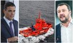 Salvamento Marítimo adoptará una actitud más indolente con las pateras
