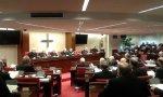En otro momento crucial para la Iglesia los obispos españoles callan