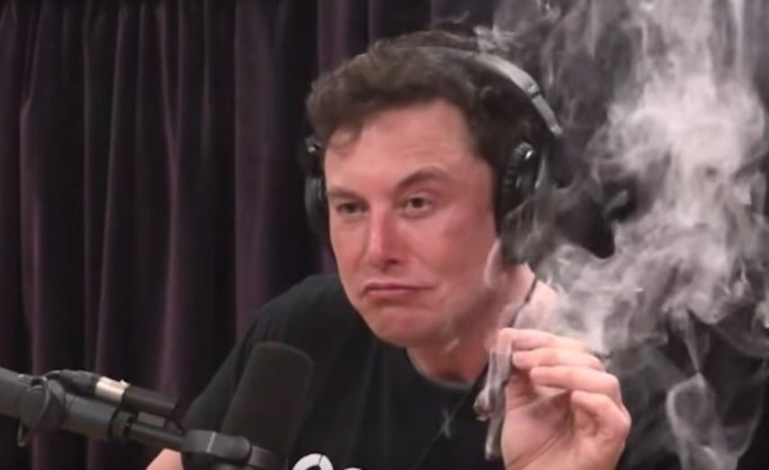 Elon Musk, compositor: ¿pero qué se fumará este tío?