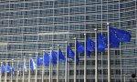 Sede de la Unión Europea en Bruselas