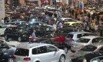 La industria del automóvil no levanta cabeza: las ventas caen un 4,6% en la UE y en España, el doble, el 8%
