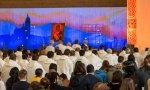 Encuentro Europeo de Jóvenes en Madrid